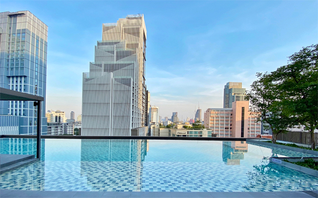 Oakwood Suites opens in Thailand's capital