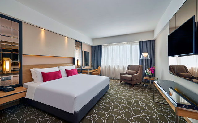 Klang welcomes its first internationally-branded five-star hotel