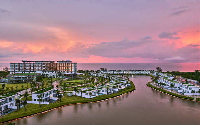 Mövenpick opens outpost in Phu Quoc