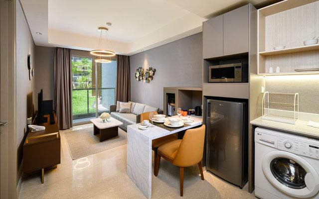 Oakwood opens third property in Jakarta
