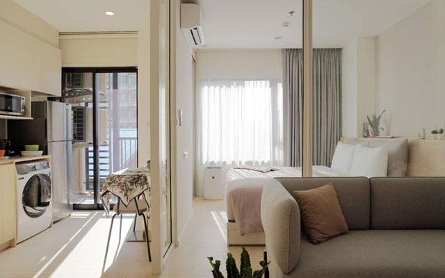 Sindhorn Midtown Hotel Bangkok opens