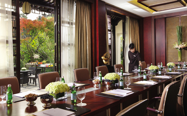 New meeting offer at Four Seasons' China properties