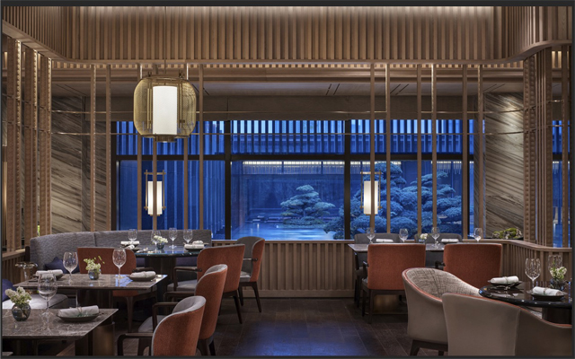 Park Hyatt increases meeting options available in Suzhou