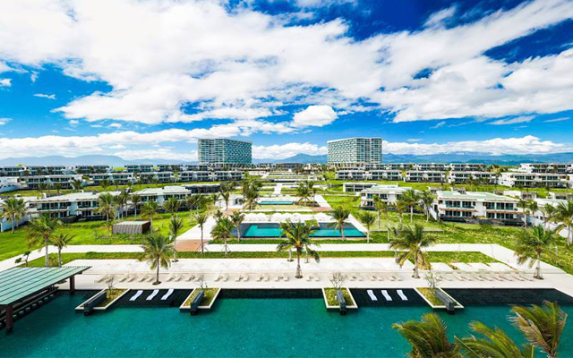 Newly-opened Alma Resort adds convention centre to Vietnam's portfolio