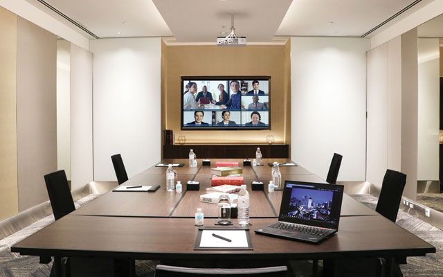 Marriott launches virtual meeting packages in APAC