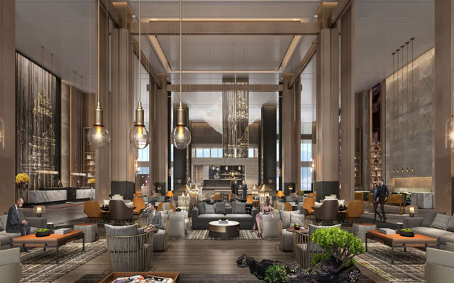 Pullman makes its debut in Yueyang
