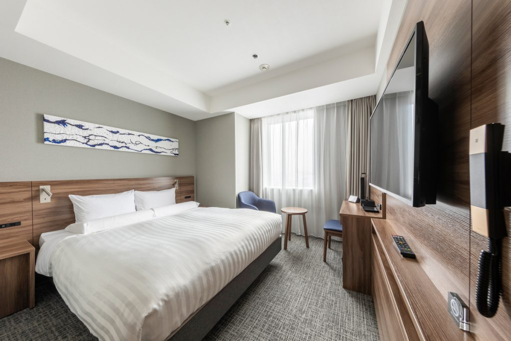 Far East opens first outpost in Japan
