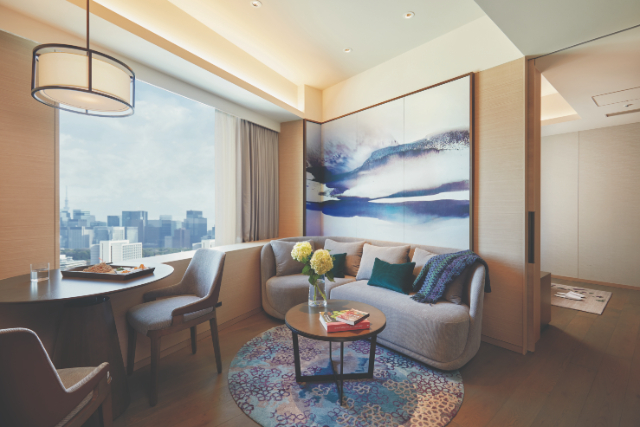 Frasers Hospitality opens outpost in Tokyo