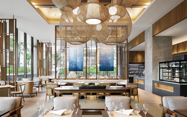 JW Marriott brand debuts in Japan with first property in Nara