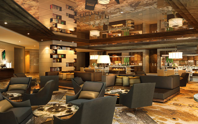 Marriott opens dual-branded hotel next to convention centre in Yinchuan