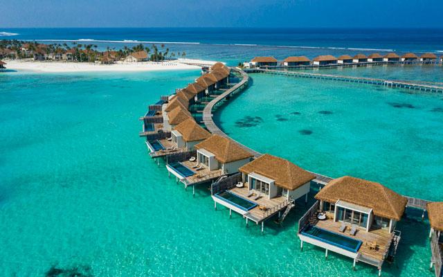 Radisson Blu opens first Maldivian outpost