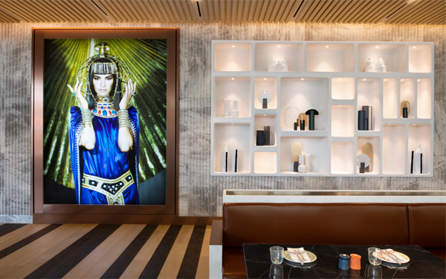 First Mondrian hotel rises in Asia-Pacific