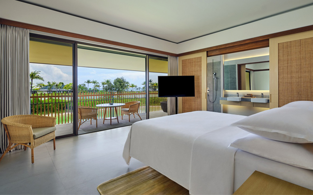 First five-star hotel in Belitung now open