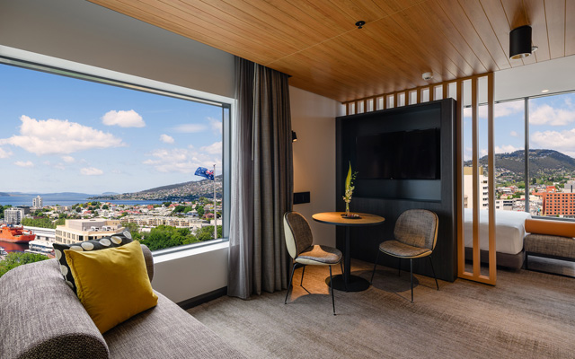 Australia's first Mövenpick opens its doors