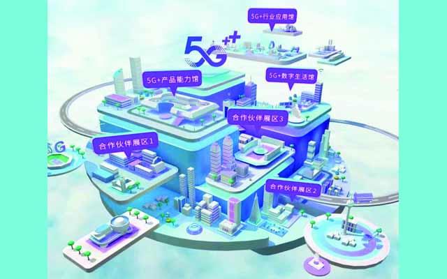 Strengthening networks online