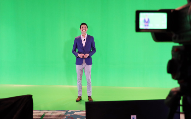 The Westin Singapore unveils dedicated Virtual Studio