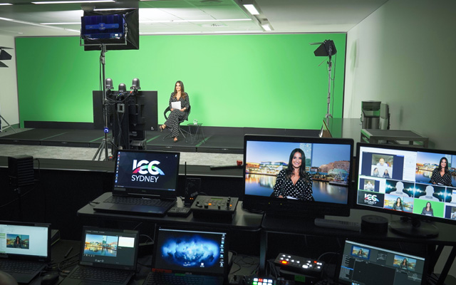 ICC Sydney unveils dedicated space for digital events