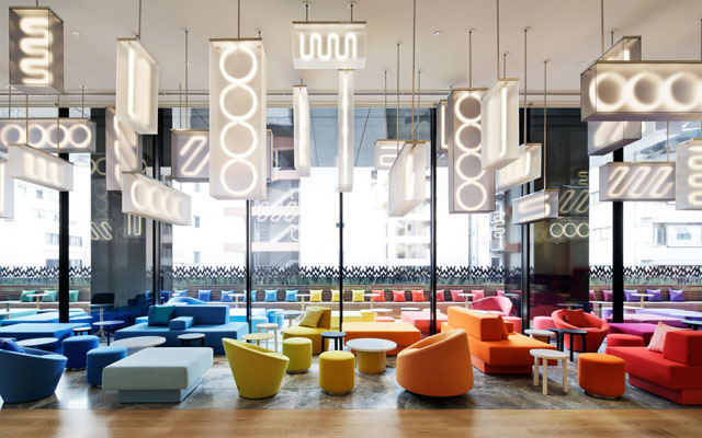 W Hotels debuts in Japan with Osaka Opening