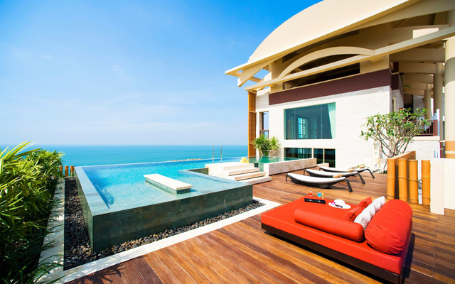 Centara extends Work From Hotel long-stay offer