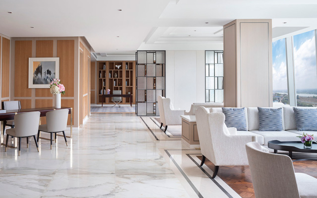 Langham Hospitality Group enlarges footprint in China