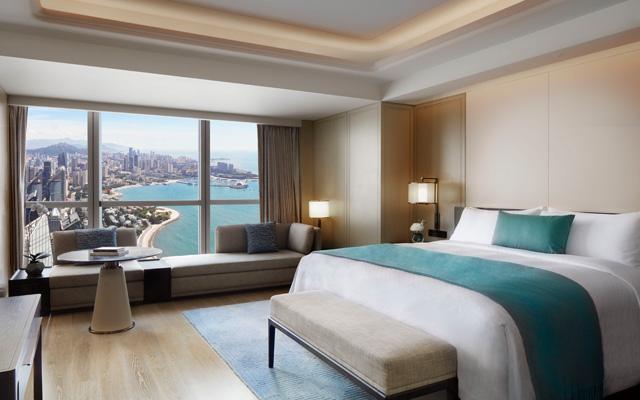 St Regis debuts in China's coastal city of Qingdao