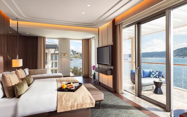 Mandarin Oriental goes to Istanbul