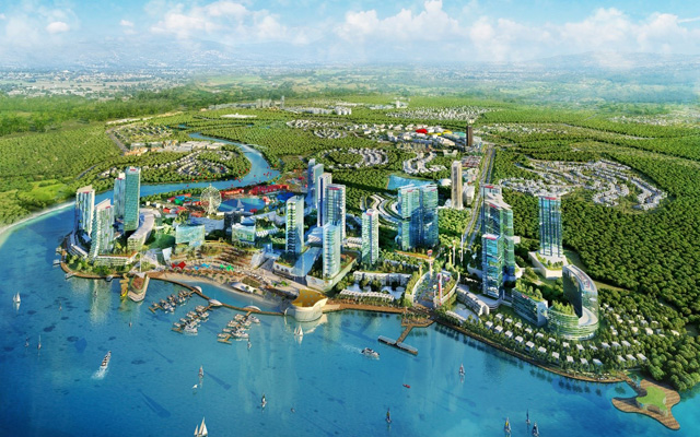 Sunway opens latest eco outpost in Johor, Malaysia