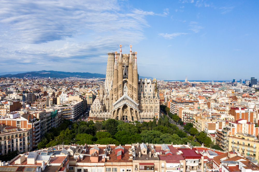 Barcelona And The Us Take Top Spots In Icca S 2019 Rankings Ttgassociations